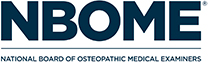 National Board of Osteopathic Medical Examiners (NBOME)